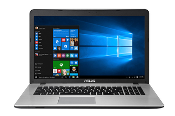 PC portable R753UX-T4040T Asus