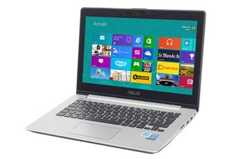 PC portable S301LA-C1027H Asus