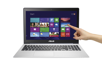 PC portable S551LN-DN558H Asus