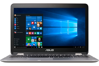 PC portable TP501UQ-DN064T Asus