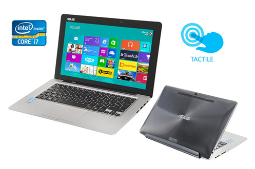 Asus TRANSFORMER BOOK TX300CA-C4024H