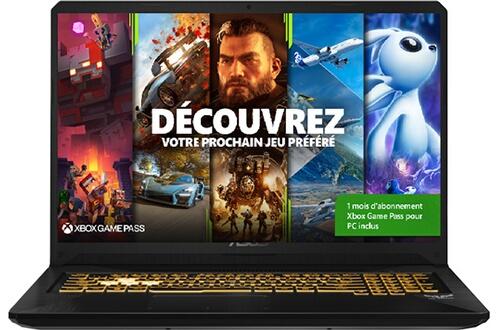 TUF Gaming 705DT-H7237T