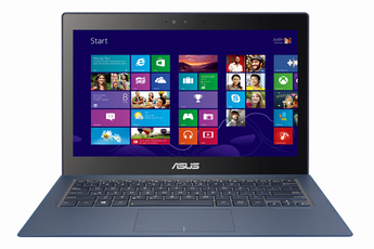 PC portable UX301LA-DE176T Asus