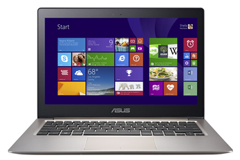 PC portable UX303LA-R4446H Asus