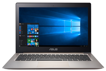 PC portable UX303UA-R4098T Asus