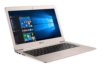 PC portable ZENBOOK UX305CA-FC051T Asus