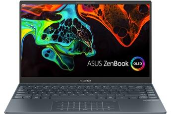 PC portable Asus ZenBook OLED avec NumPad UX325EA-KG315T - Exclusivité