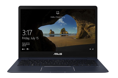 PC portable Asus ZENBOOK UX331UN-EG037T   Darty 93c927e0afeb