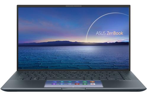 ZenBook avec ScreenPad UX435EG-AI037T