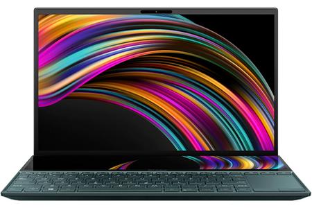 """Résultat de recherche d'images pour """"Asus ZenBook Duo"""""""