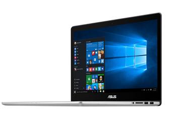 PC portable ZENBOOK PRO UX501VW-FI078T Asus