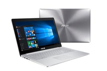 PC portable ZENBOOK PRO UX501VW-FJ019T Asus