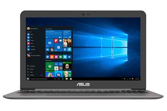 PC portable ZENBOOK UX510UW-DM072T Asus