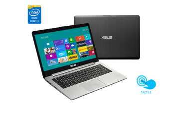 PC portable VivoBook S400CA-CA010H Asus