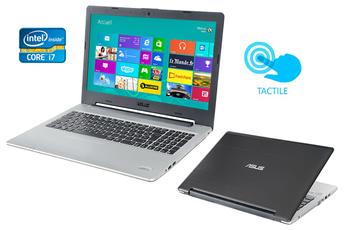 PC portable VivoBook S550CB-CJ084H Asus