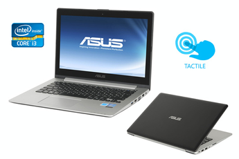 PC portable VivoBook Serie Touch S300CA-C1017H Asus