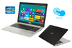 Asus VivoBook Serie Touch S500CA-CJ010H photo 1