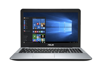 PC portable VM590UB-FI173T Asus