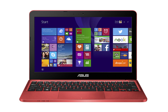 PC portable X205TA-BING-FD024BS Asus