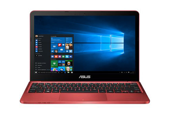 PC portable X205TA-FD0077TS Asus