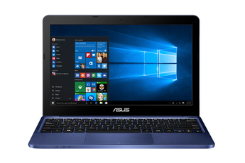 PC portable X206HA-FD0018TS Asus