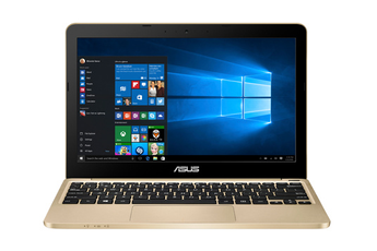 PC portable X206HA-FD0021TS Asus