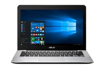 PC portable X302LA-FN178T Asus