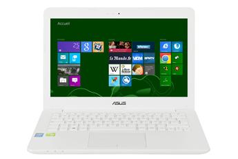 PC portable X302LJ-FN089H Asus