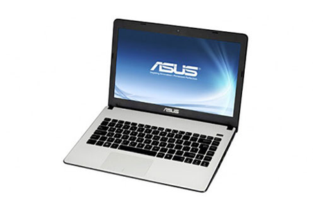 PC Portable Asus X401U WX025V