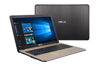 PC portable X540YA-GK234T Asus