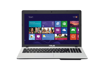PC portable X552WE-SX013H Asus