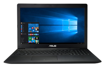 PC portable X553SA-XX007T Asus