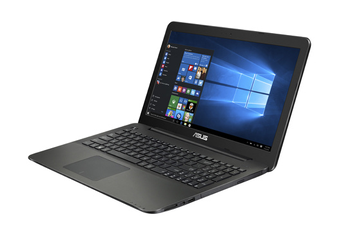 PC portable X554SJ-XX024T Asus
