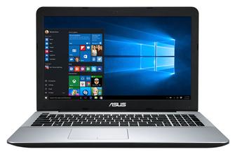 PC portable X555DG-XX040T Asus