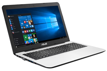PC portable X555YI-XX150T Asus