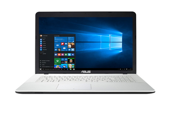 PC portable X751LJ-TY221T Asus