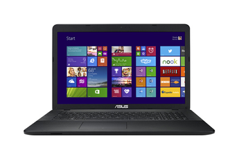 PC portable X751MD-T6058H Asus