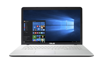 PC portable X751YI-TY068T Asus