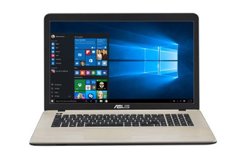 PC portable X752LJ-TY421T Asus