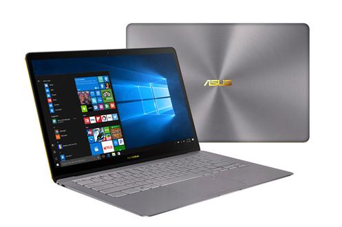 PC portable Asus ZENBOOK-DELUXE-5825
