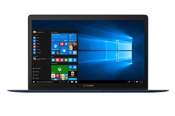 PC portable ZENBOOK3U-GS117T Asus