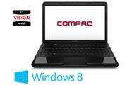 PC portable Compaq CQ58-235SF