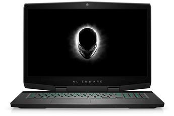 PC portable Alienware M17 X1N0R Dell