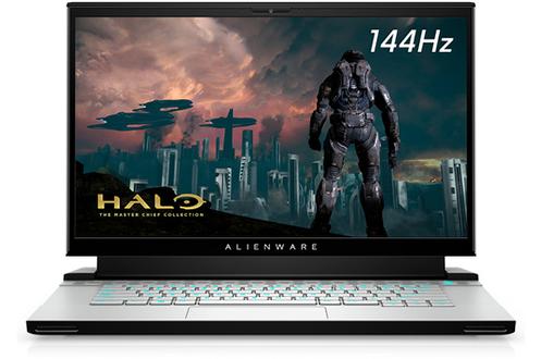 """PC Portable Gaming Alienware M15 R3 15.6"""" 144Hz Intel® Core™ i7 16 Go RAM"