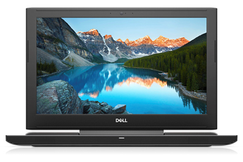 PC portable Inspiron G5 15 5590 TW1K4 Dell
