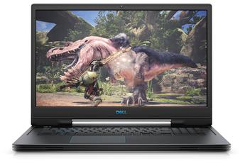 "Ecran 17,3"" Full HD Processeur Intel® CoreT i7-8750H RAM 16 Go - 256 Go SSD - Carte graphique GeForce RTX 2070 Max Q Windows 10 - HDMI - Thunderbolt - Bluetooth"