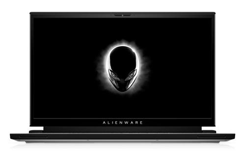 Gaming Alienware M17 R4 Lunar Light
