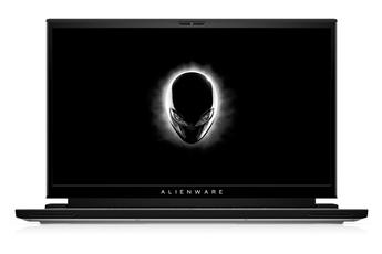 PC portable Dell Gaming Alienware M17 R4 Lunar Light