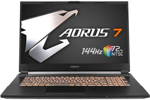 AORUS 7 KB