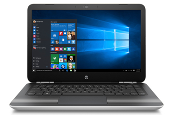 PC portable 14-AL006NF Hp